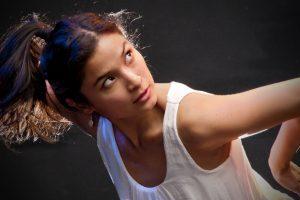 Artista nella Comunità Dzogchen – Sachiko Fullita