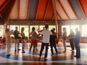 Giornata mondiale della Danza del <br>Vajra, 25 agosto 2019