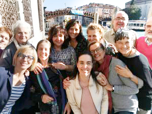 Introduzione all'astrologia tibetana a Venezia