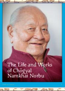 Mirror 145 – Tributo alla vita e al lavoro di Chögyal Namkhai Norbu