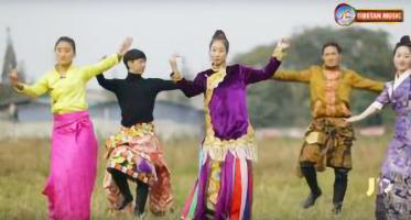 Nuove canzoni Khaita per onorare il compleanno di Rinpoche