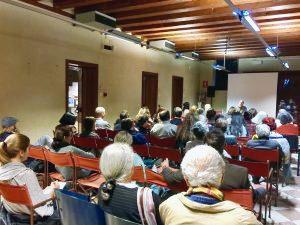 'Il potere del suono', una conferenza di Fabian Sanders