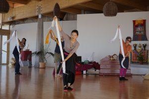Enjoy Tibet. Quando cultura e  Dharma formano un Mandala perfetto