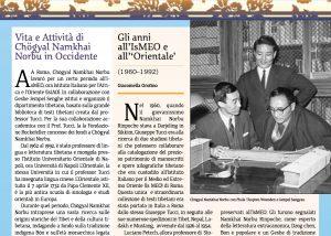 The Mirror, Edizione Speciale <br>in Italiano, in PDF