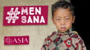 MenSana: garantire una nutrizione aduguata infantile