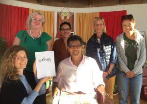 Canzoni Khaita e tibetano colloquiale di base con Lobsang Zatul
