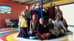 La Danza del Vajra per il Beneficio degli Esseri a Namgyalgar