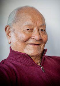 Vita e Opere di Chögyal Namkhai Norbu