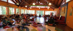 Tsalung, Mindfulness e <br>contemplazione in Argentina