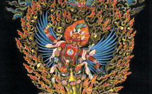 Catena globale di <br>Guru Dragphur – Per controllare le negatività