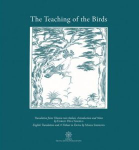 'The Teaching  of the Birds'