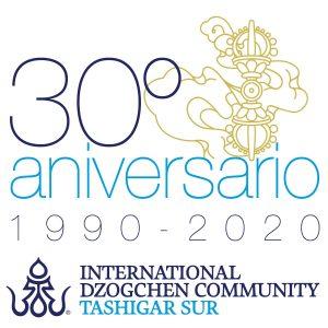 30° anniversario di Tashigar South