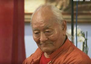 Chögyal Namkhai Norbu – Non dare troppa importanza ai problemi