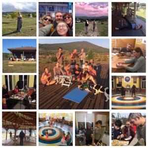 Kunsangar South celebra il suo 10° anniversario