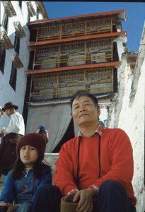 Immagini dal passato – Un viaggio a Lhasa, 1981