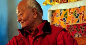 I quattro consigli Ugyen Tendzin