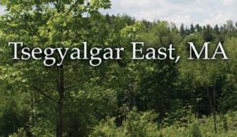 Pratiche online da Tsegyalgar East, 25-29 maggio