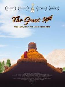 """The Great 14th: Tenzin Gyatso, The 14th Dalai Lama In His Own Words"""