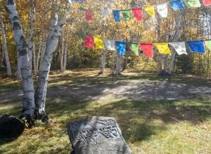 Messaggio da Tsegyalgar East