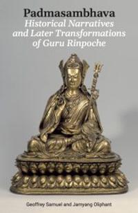 'About Padmasambhava'
