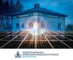 Notizie da Paldenling, centro di ritiro dell'IDC, Polonia
