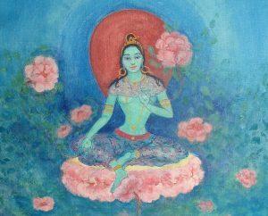 29 agosto, pratica globale di Tara Verde