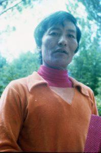 Immagini dal passato – Ricordi del ritiro a Subiaco nel 1976