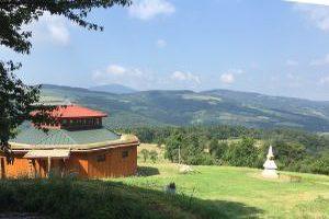 Nuovo Gakyil di Wangdenling, Nova Bosaca, Slovacchia