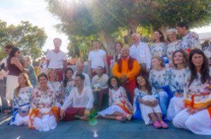 Introduzione alle Danze Gioiose Khaita e al loro profondo significato
