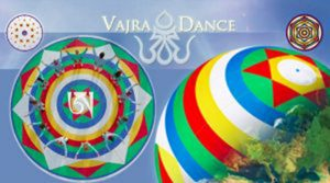 Evento Danza del Vajra su zoom, 21 dicembre – 1 gennaio