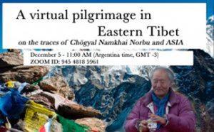 Tashigar South: incontro con Andrea Dell'Angelo