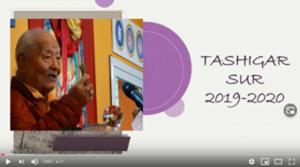 Notizie video da Tashigar South