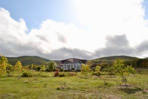 Aggiornamento da Kunsangar South, Crimea