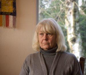 Passaggio – Francoise van den Berg