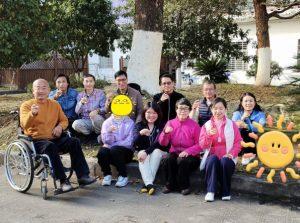 Notizie da Samtengar, Yichun,  Provincia di Jiangxi