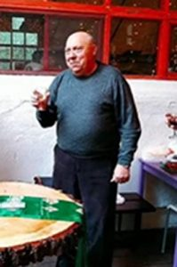 Passaggi — Alexander Vasilyevich