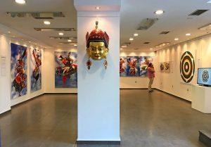 MACO, Museo di Arte e Cultura Orientale