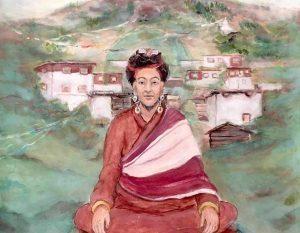 'Consigli dal Cuore' di Changchub Dorje