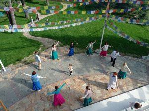 Corso Danze Khaita a Kunsangar North