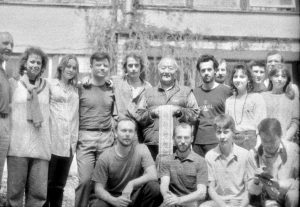 Storia della Comunità Dzogchen di Minsk