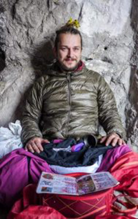 Passaggi – Alexey Bobylev