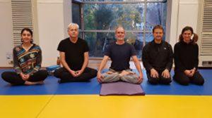 Yantra Yoga a Canberra, Australia
