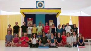 Corso di spiegazione e pratica<br> di Kumbhaka