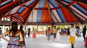Gruppo di studio della Danza dello <br>Spazio del Canto del Vajra Dance