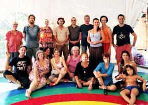 Quest'estate corso di approfondimento della Danza del Canto del Vajra