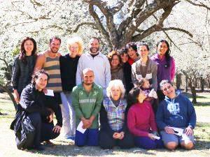 Un corso speciale di Yantra Yoga a<br> Tashigar South, Argentina