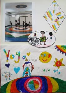 Una settimana di Kumar Kumari Yantra Yoga a Zhenphenling