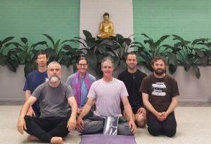 Attività della Comunità Dzogchen in Australia