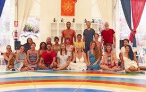 Danza del Vajra del Canto del Vajra, 20-26 agosto a Dzamling Gar