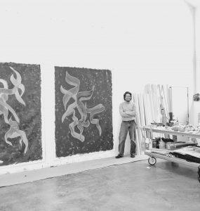 La natura del dipingere secondo James Fox